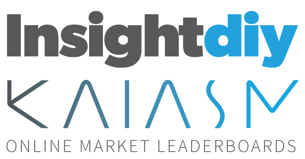 Insight DIY Kaiasm Market Leaderboards
